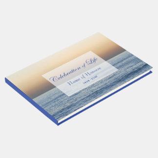 Ocean Blue Celebration of Life Memorial