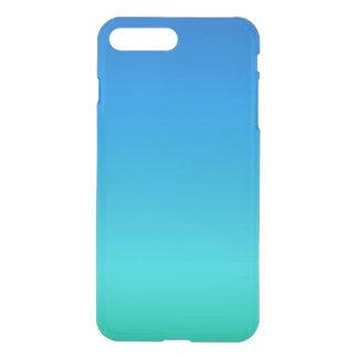 Ocean Blue iPhone 7 Plus Case