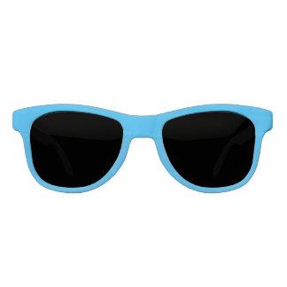 Ocean Blue Sunglasses