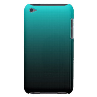 Ocean Bottom Serenity Barely There iPod Cases