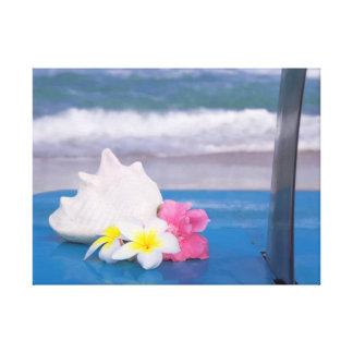 Ocean Breeze Canvas Print