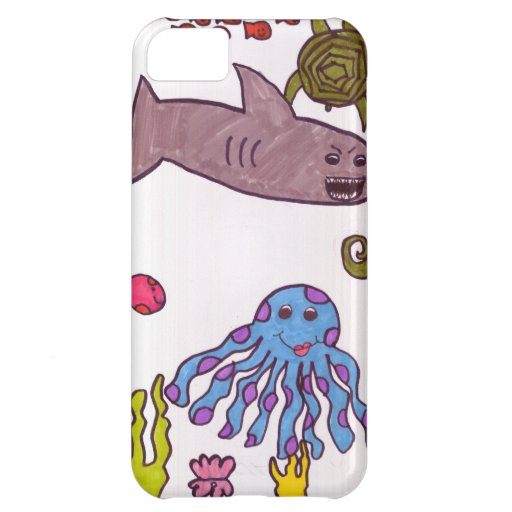 Ocean iPhone 5C Case