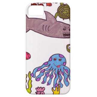 Ocean iPhone 5 Cover