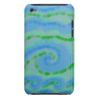 Ocean iPod Touch Covers