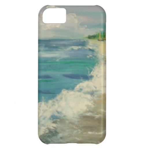 ocean iPhone 5C covers