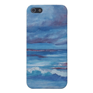 Ocean Case For The iPhone 5