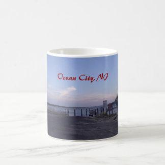 Ocean City - Bay - Coffee Mug