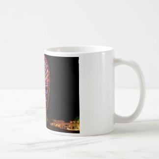 Ocean City ferris wheel Coffee Mug