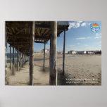 Ocean City Inlet Posters