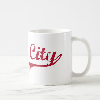 Ocean City New Jersey Classic Design Mug