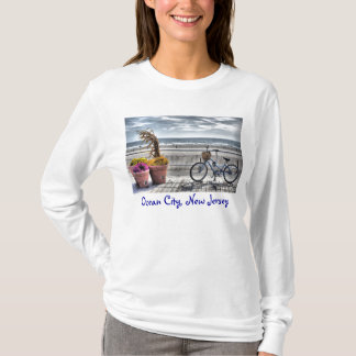 Ocean City New Jersey T-Shirt