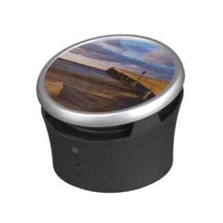 Ocean City Sunset Bluetooth Speaker