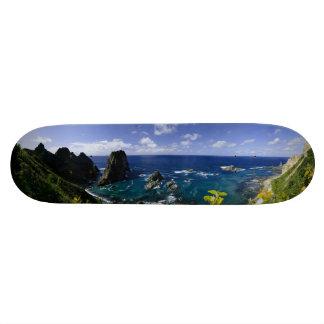 Ocean Coast Skateboard