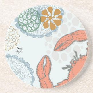 Ocean Coastal Crab - Coaster