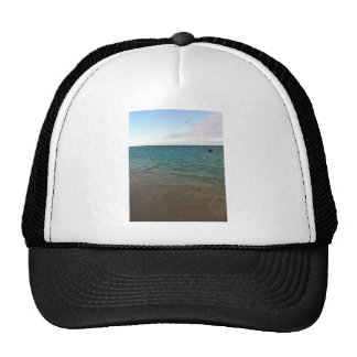 Ocean Collection Cap