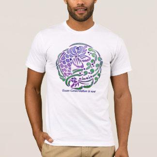 Ocean Conservation Tee Shirt