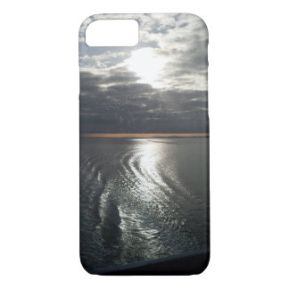 Ocean dazzle iPhone 7 case