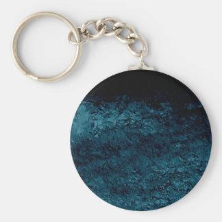 Ocean Deeps Key Ring
