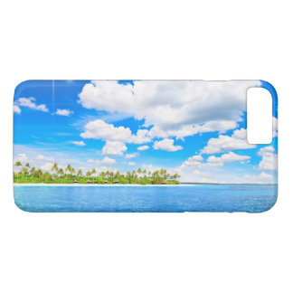 Ocean Dream iPhone 8 Plus/7 Plus Case