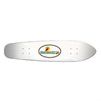 Ocean Drive Skateboard