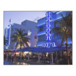 Ocean Drive, South Beach, Miami Beach 2