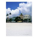 Ocean Drive, South Miam Beach, Miami - Florida