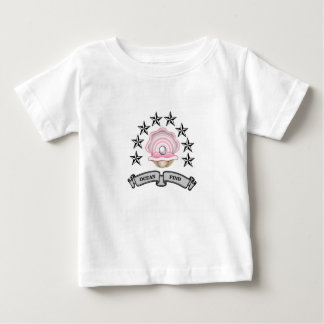 ocean find pearl baby T-Shirt