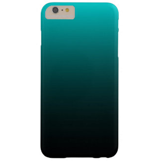 Ocean Floor Serenity Barely There iPhone 6 Plus Case