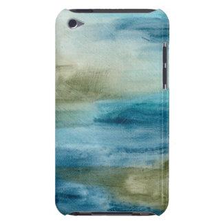Ocean Flow II iPod Touch Cover
