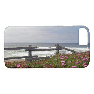 Ocean Flowers Phone Case