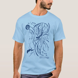 Ocean Freediver T-Shirt