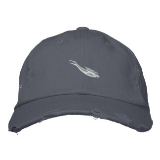 Ocean Futures Society Stressed Hat
