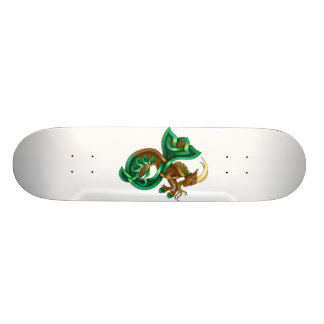 Ocean Goat Skateboard