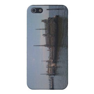 Ocean iPhone 5 Covers