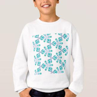 Ocean Kalidoscope Sweatshirt
