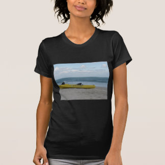 Ocean Kayak at Nags Head Tee Shirts