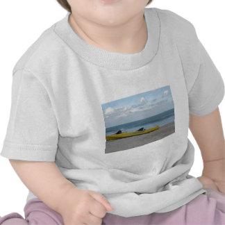 Ocean Kayak at Nags Head T-shirt