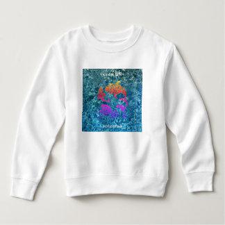 ocean life aotearoa sweatshirt
