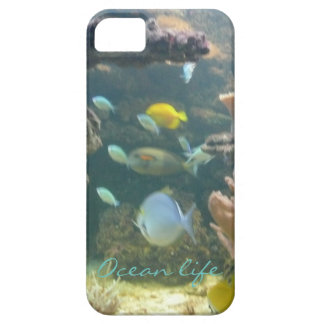 Ocean life barely there iPhone 5 case