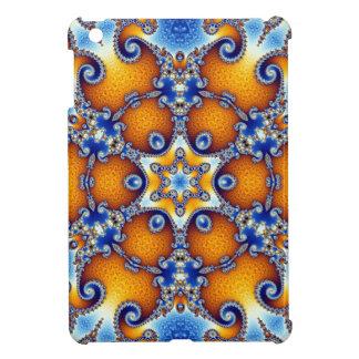Ocean Life Mandala Case For The iPad Mini