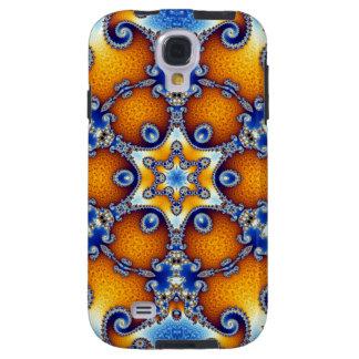 Ocean Life Mandala Galaxy S4 Case