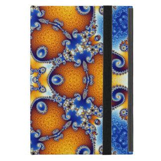 Ocean Life Mandala iPad Mini Covers