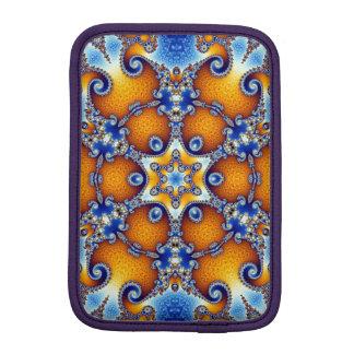 Ocean Life Mandala iPad Mini Sleeve