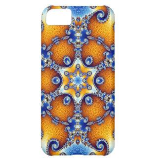 Ocean Life Mandala iPhone 5C Case