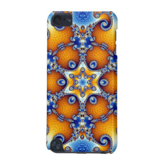 Ocean Life Mandala iPod Touch (5th Generation) Cover
