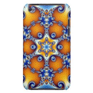 Ocean Life Mandala iPod Touch Case