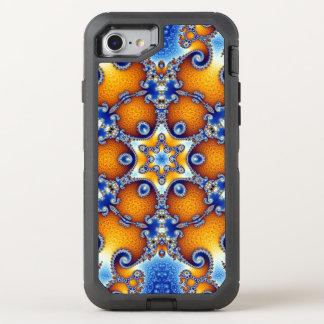 Ocean Life Mandala OtterBox Defender iPhone 8/7 Case