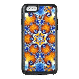 Ocean Life Mandala OtterBox iPhone 6/6s Case