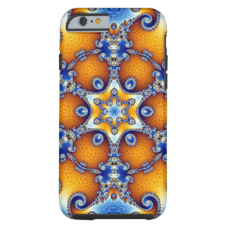 Ocean Life Mandala Tough iPhone 6 Case