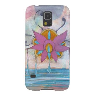 Ocean Lotus - Original Art Galaxy S5 Cover